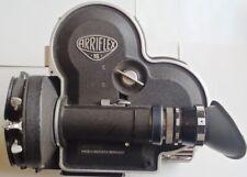 VINTAGE Arriflex 16 16mm movie camera body only,