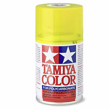 TAMIYA PS-42 100 ml Translucide Jaune Couleur 300086042