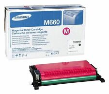 TONER RIGENERATO  CLP-M660B MAGENTA 5.000pg CLP 610 660 6200ND