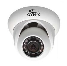 OYN-X Dome 2MP 1080p InfraRed CCTV Camera with 1000 TV Lines & Progressive Scan