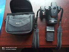 EX! Nikon COOLPIX P530 16.1MP Digital Camera - Black