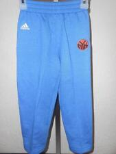NEW Mended- New York Knicks Toddler Size 3T Embroidered Logo Pants by Adidas