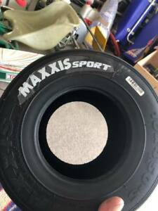 Go Kart - Maxxis Sport Slick Set (4 tyres) - Junior & Senior NSW