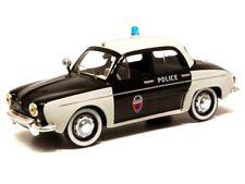 Renault Dauphine 1962 Police IXO