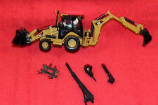 85143 Cat 420E Backhoe Loader NEW IN BOX