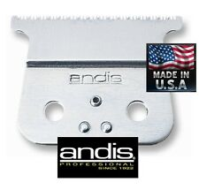 REPLACEMENT T Blade for Barber Stylist Andis Styliner II,M3,T-LINER,D1 Trimmer