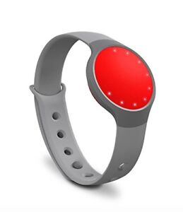 New..Authentic.. Misfit Wearables Flash - Fitness and Sleep Monitor (Red)
