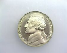 1981-S JEFFERSON 5 CENTS - TYPE 2 - ICG PR70 DEEP CAMEO VALUED AT $475!