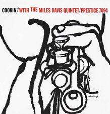 Miles Davis - Cookin' ++Hybrid  SACD+Analogue Productions+NEU++