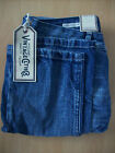 Jeans Jack & Jones Mens Clark ORG JOS 162 Relaxed Designer Jeans W28 New + Tags