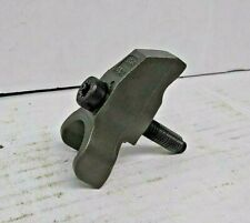 Fuel injector hold down retainer T40 Ford F and E series 6.0 powerstroke