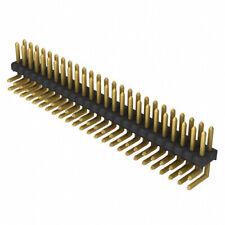 2 X 25 Right Angle Pin Header