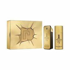 Paco Rabanne One 1 Million SET EDT 100 ml + Duschgel 100 ml Herren Parfum Neu