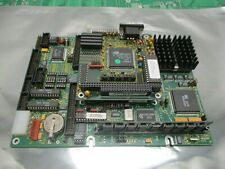 WinSystems LBC-486 CPU with 400-0177-000 PCM-VGA Video Controller