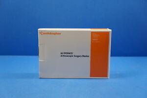 Smith&Nephew 72200730 DYONICS 4.0mm ELITE ACROMIOBLASTER - Box of 6