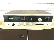 Lafayette LR-100 Vintage Receiver (By Nikko) 25 WPC Pro Restored Very Nice