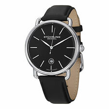 Unbranded Men's Stainless Steel Band Casual Wristwatches