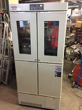 Sanyo Medicool Pharmaceutical Refrigerator with Freezer MPR-414F