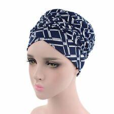 African Design Headscarf Long Head Scarf Turban Shawl Warp Hair African Headwrar