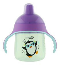 Philips Avent My Little Sippy Cup Purple 9 oz. Sippy Cups...