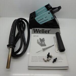 Weller Hot Air Tool HAP 200