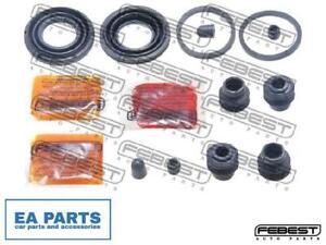 Repair Kit, brake caliper for NISSAN FEBEST 0275-C11R fits Rear Axle