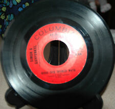 "LORETTA LYNN ""WOMAN OF THE WORLD / SNEAKIN IN"" 45  Decca 82439"