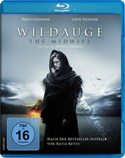 The Midwife NEW Cult Blu-Ray Disc Antti Jokinen K. Kosonen L. Tilkanen Finland