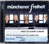 Münchener Freiheit - Best of Album & Mehr - CD - Neu / OVP