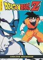 Dragonball Z - The Movie: Coolers Rückkehr von Daisuke Ni... | DVD | Zustand gut