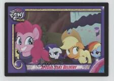 2017 Enterplay My Little Pony Movie Special Cake Delivery #58 1i3