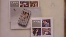 Manuale Guida utente Nokia N70