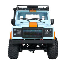 MagiDeal 2.4G 1/12 4WD RTR RC Rock Crawler Truck for MN-99 D90 Upgrade Kits