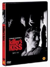 Killer's Kiss (1955) Frank Silvera, Irene Kane DVD *NEW