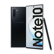 Samsung Galaxy Note10 SM-N970F/DS - 256GB - Aura Black