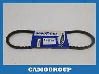 Belt Trapezoidal V-Belt Goodyear Audi 80 Fiat Fiorino Ford Escort 11AV0825
