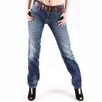 NEW Herrlicher Tark Damen Jeans Hose W 26 27 L 34 neu