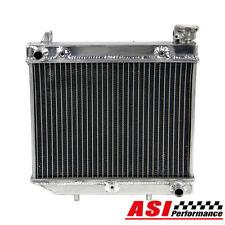 Aluminum Radiator for 2004-2009 Honda TRX450R TRX450 ATV UTV