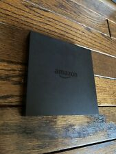 Amazon Fire TV - HD Media Streamer - Black