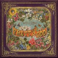 Panic! At The Disco - Pretty. Odd. (NEW VINYL LP)