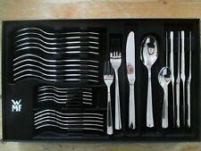 WMF Artis 90 Silber 6 Personen 30 Teile Note 1 minus Tafel Menü Besteck Neu