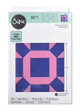 Sizzix Bigz L Die Facets Cutting Die 662233