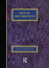 House Decoration (Work Handbooks)