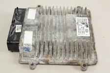 2013 KIA SORENTO LX ENGINE CONTROL MODULE COMPUTER BRAIN BOX ECU ECM 39103-2G761