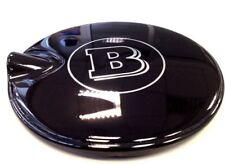 BRABUS Logo Tankdeckel smart 451 fortwo  A4517540406