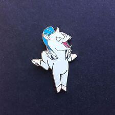 Hercules Commemorative Set Baby Pegasus Disney Pin 1311
