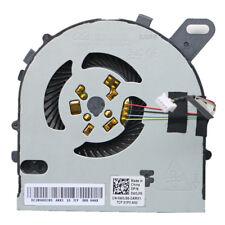 New Cpu Fan For Dell Inspiron 7560 V5468 V5568 Cpu Cooling Fan CN-0W0J85