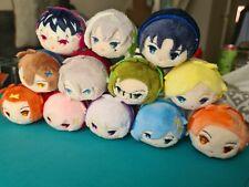 More details for mochi mochi mascot mini idolish7 12 hits! set rare