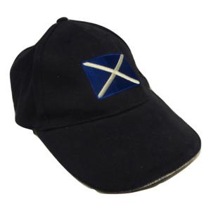 Scotland Flag Baseball Cap