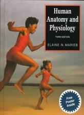 Human Anatomy and Physiology,Elaine N. Marieb- 9780805343229
